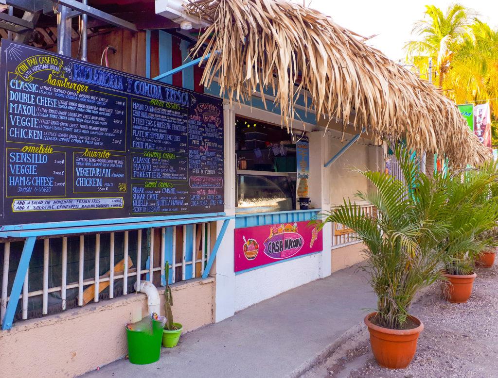 Casa Maxou Samara Costa Rica