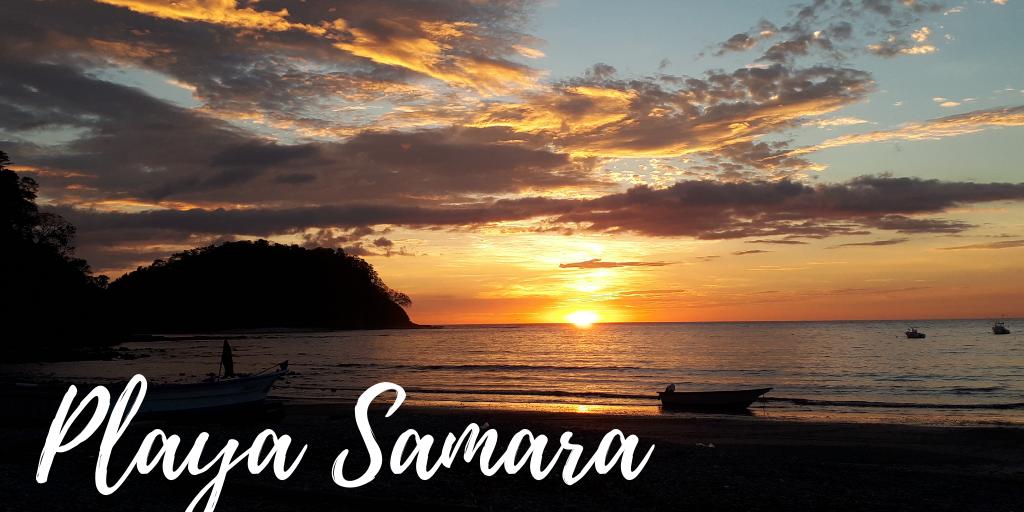 Que faire à Samara Costa rica