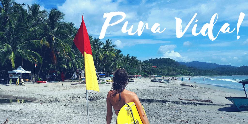 samara costa rica surf
